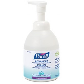 PURELL Advanced Moisturizing Foam FMX12