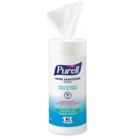 PURELL Alcohol Hand Sanitizing Wipes
