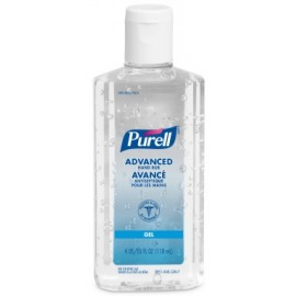 Purell Advanced Hand Rub - ADX-12