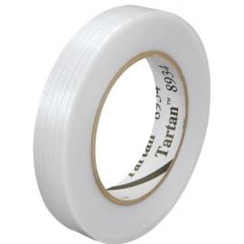 3M Tartan 8934 Filament Tape 24mm