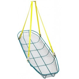 Wire Basket Stretcher