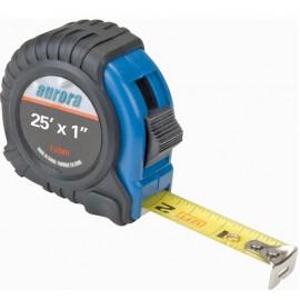 Measuring Tape: 16' (in/cm)