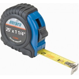 Measuring Tape: 25' (in/ft)