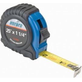 Measuring Tape: 25' (in/ft)