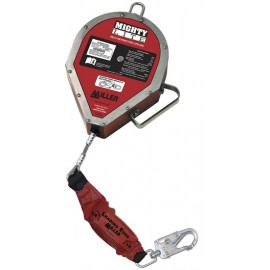 Miller MightyLite Leading Edge 20' Self-Retracting Lifeline