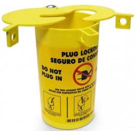 3-In-1 Plug Lockout