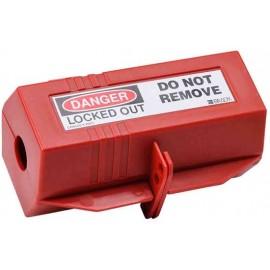 Plug Lockout: 220-550 Volt