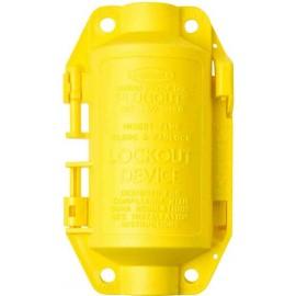 Plug Lockout: 110 Volt