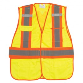 Surveyor Traffic Vest - Zenith