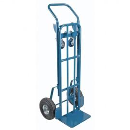 Convertible Hand Truck - Steel