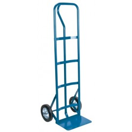 Hand Truck-Pneumatic Wheels