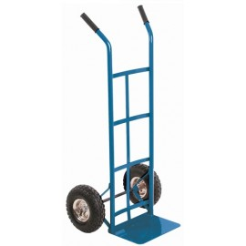 Hand Truck - Pneumatic Wheels