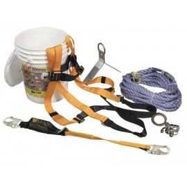 Titan ReadyRoofer Kit: 25'