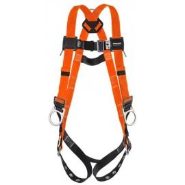 Miller Titan II Non-Stretch Harness