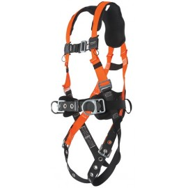 Titan ii Construction Harness - Universal