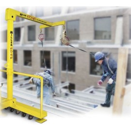 Miller Edge Fall Protection System