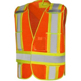 Traffic Vest - Zenith