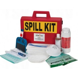 Mercury Spill Kit: 50 ml