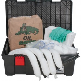 Spill Kit: Oil Only 31 gal