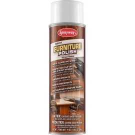 Sprayway Furniture Polish