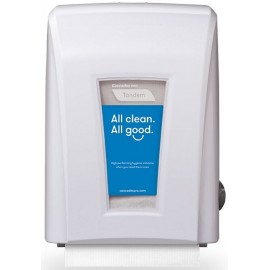 Cascades Tandem Mechanical No-touch Towel Dispenser