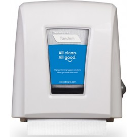 Cascades Tandem Small No-touch Towel Dispenser