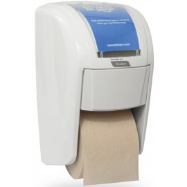 Cascades PRO Tandem X2 High Capacity Bath Tissue Dispenser