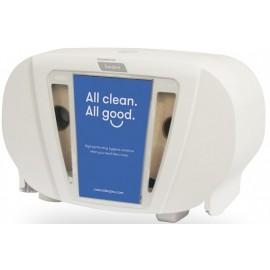 Cascades PRO Tandem X2S High Capacity Bath Tissue Dispenser