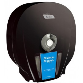 Cascades PRO Tandem X4 High Capacity Bath Tissue Dispenser