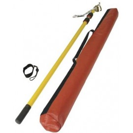 Miller QuickPick Rescue Pole 12'