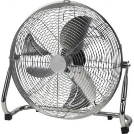 Matrix High Velocity Floor Fan 16""