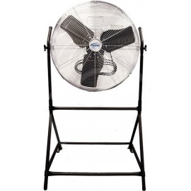 "Fan: 24"" Roll About Cart"
