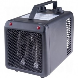 Heater: Portable Open Coil