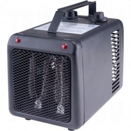 Open Coil Heater
