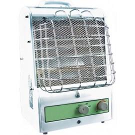 Radiant Utility Heater