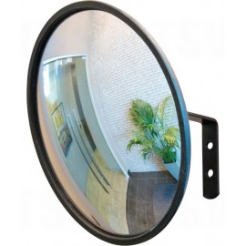 "Convex Mirror: 12"" Outdoor"