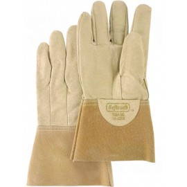 Welders' Softouch Pigskin TIG Gloves