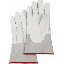 Welders' Pigskin Tig Gloves Small