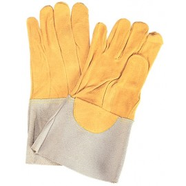 Welders' Deerskin TIG Gloves