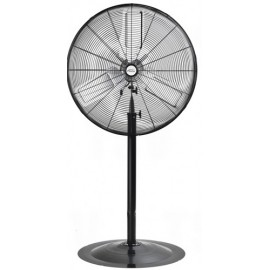 "Fan: 30"" Pedestal Non Oscilatting"