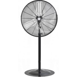 "Fan: 30"" Pedestal Oscillating"