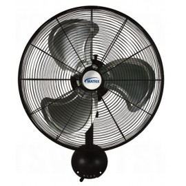 "Wall Mount Fan: 20"" High Velocity Oscillating"