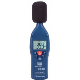 REED Sound Level Meter
