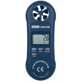 REED Compact Vane Anemometer