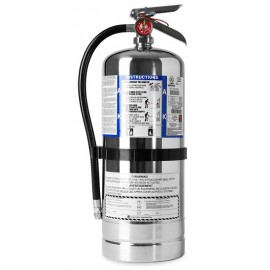 Fire Extinguisher - Pressure Water