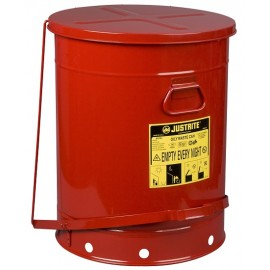 Flammable Storage Cabinet - ULC