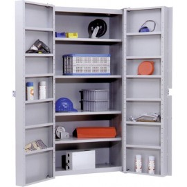 Storage Cabinet: Deep Door