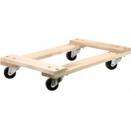 Wood Dolly: Medium Duty
