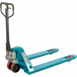 "Hydraulic Pallet Trucks - 36"" x 27"" Heavy Duty"
