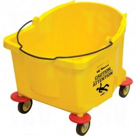 RMP Mop Bucket: 38 qt
